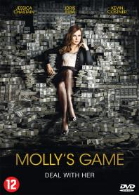 Inlay van Molly's Game