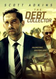 Inlay van The Debt Collector