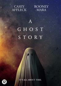 Inlay van A Ghost Story
