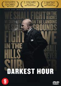Inlay van Darkest Hour