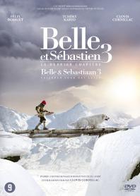 Inlay van Belle & Sebastiaan 3