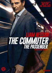 Inlay van The Commuter