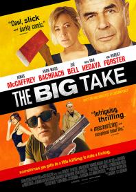 Inlay van The Big Take