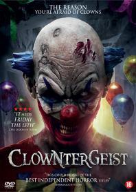 Inlay van Clowntergeist