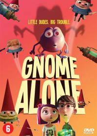 Inlay van Gnome Alone