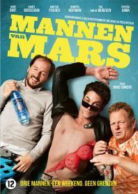 Inlay van Mannen Van Mars