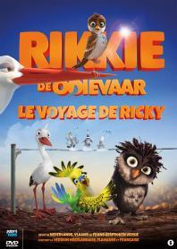 Inlay van Rikkie De Ooievaar