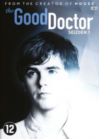 Inlay van The Good Doctor, Seizoen 1