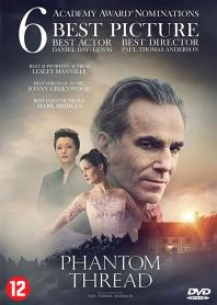 Inlay van Phantom Thread
