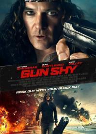 Inlay van Gun Shy