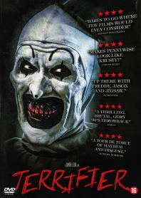 Inlay van Terrifier