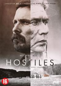 Inlay van Hostiles