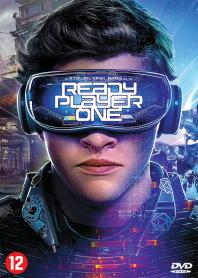 Inlay van Ready Player One