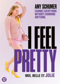 Inlay van I Feel Pretty