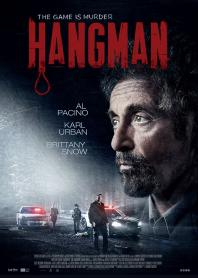 Inlay van Hangman
