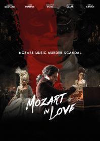 Inlay van Mozart In Love