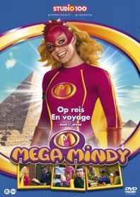 Inlay van Op Reis Met Mega Mindy