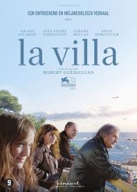 Inlay van La Villa