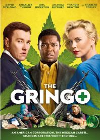 Inlay van The Gringo
