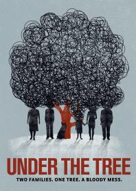 Inlay van Under The Tree