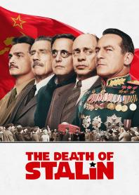 Inlay van The Death Of Stalin