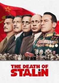 Inlay van The Death Of Stalin