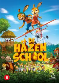 Inlay van De Hazenschool