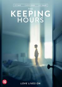 Inlay van The Keeping Hours