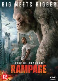 Inlay van Rampage