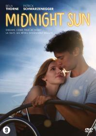 Inlay van Midnight Sun