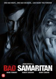 Inlay van Bad Samaritan