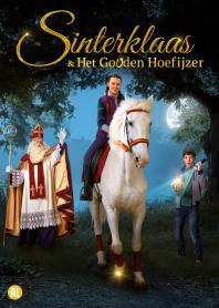 Inlay van Sinterklaas & Het Gouden Hoefijzer