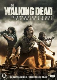 Inlay van The Walking Dead, Seizoen 8
