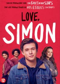 Inlay van Love, Simon