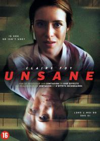 Inlay van Unsane