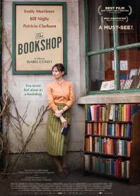 Inlay van The Bookshop