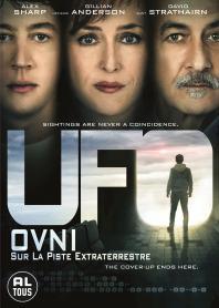 Inlay van Ufo (2018)