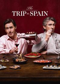 Inlay van The Trip To Spain