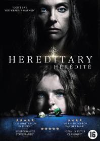 Inlay van Hereditary