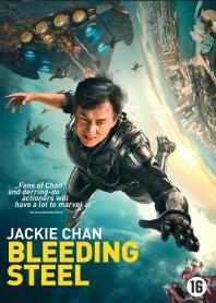 Inlay van Bleeding Steel