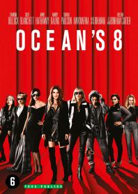 Inlay van Ocean's Eight