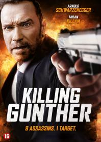 Inlay van Killing Gunther