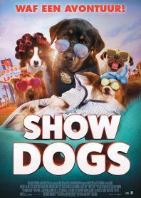 Inlay van Show Dogs