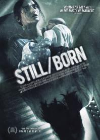 Inlay van Still/born