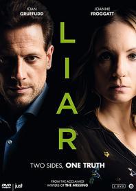 Inlay van Liar, Seizoen 1