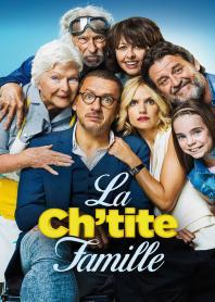 Inlay van La Ch'tite Famille