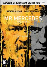 Inlay van Mr. Mercedes, Seizoen 1