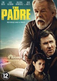 Inlay van The Padre