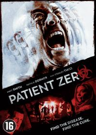 Inlay van Patient Zero