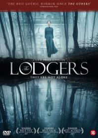 Inlay van The Lodgers